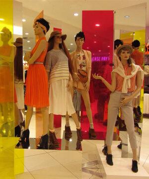 Курс Запуск коллекции одежды