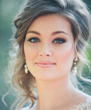 Видео по свадебному макияжу. Классические образы - видеокурс