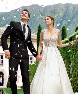 Курс Обработка свадебных фотографий. Часть 1. Пленка