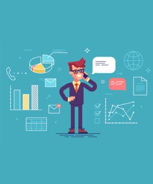 Управление проектом. Курс по Project management - видеокурс