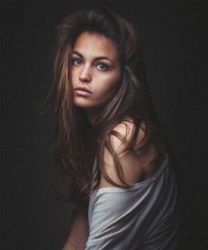 Курс Портретная фотография
