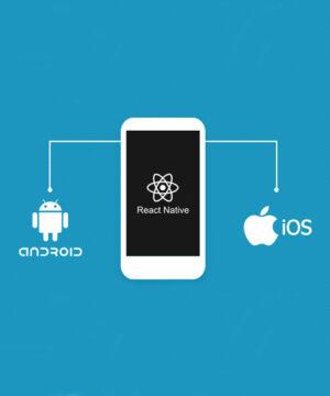 React Native. Мобильная разработка на JavaScript и React JS