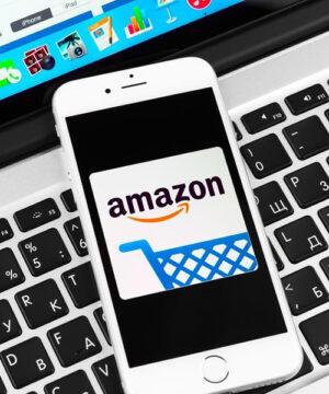 Бизнес на Amazon - видеокурс