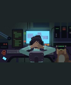 Курс Разработчик игр (game developer)