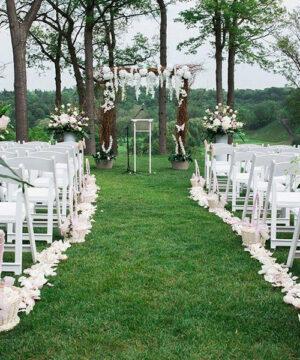 Курс - Бизнес в свадебном декоре