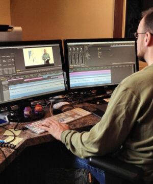 Видеомонтаж в Premiere Pro - Часть I: монтаж фильмов