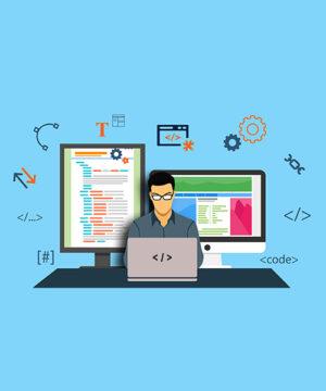 Курс веб разработка и создание сайтов