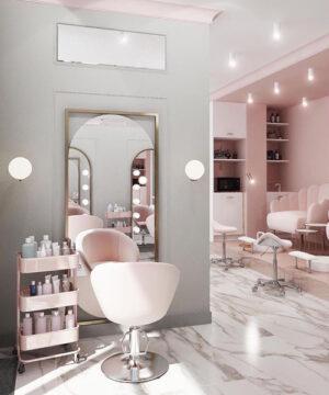Курс - как создать салон красоты