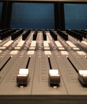 Работа со звуком - базовый видеокурс