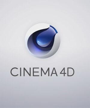 Cinema 4D - базовый видеокурс