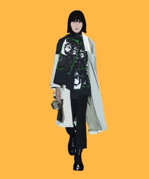 Курс Дизайн одежды в Adobe Illustrator
