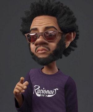 Курс Zbrush 3D-персонаж