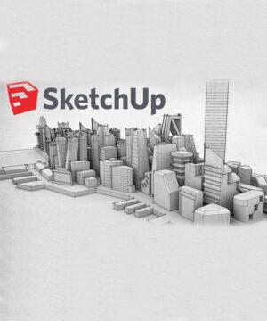 Курс SketchUp от новичка до профи