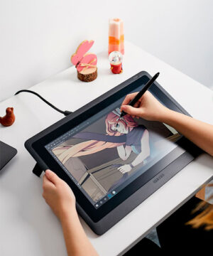 Курс Цифровое рисование в Photoshop