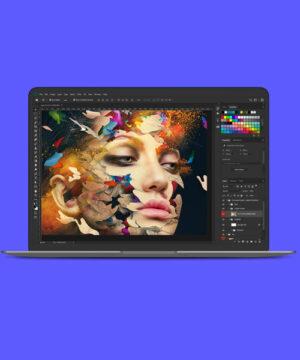 Курсы по Photoshop и фотографии