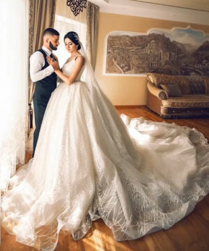 Курс обработки свадебных снимков