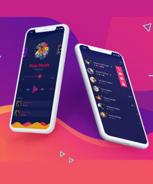 Дизайн мобильных приложений - видеокурс