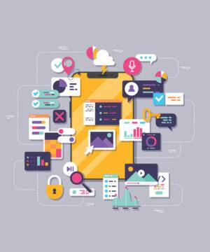 Курс Дизайн и проектирование интерфейсов