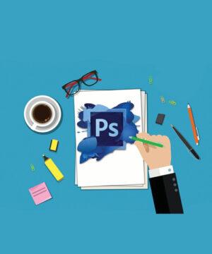 Курс Photoshop с нуля до профи