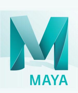 Курс 3d Maya