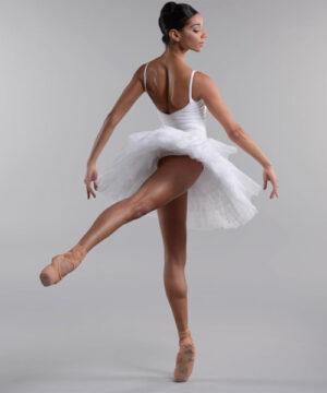 Курс Спина балерины. Грациозность и пластичность
