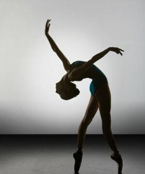 Курс Балетная гимнастика и растяжка