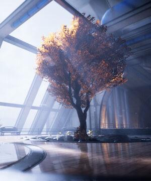 Курс Освещения в Играх Unreal Engine 4