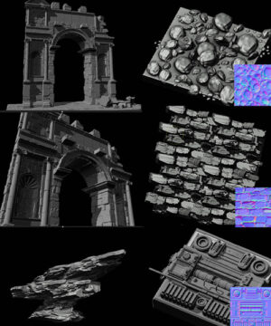 Курс 3D-Coat базовый