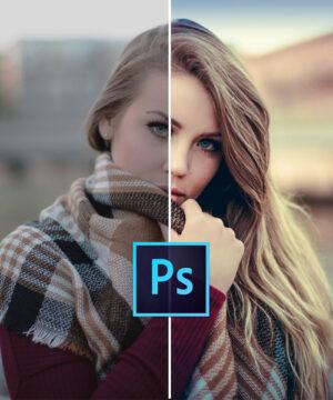 Курс обработки фото