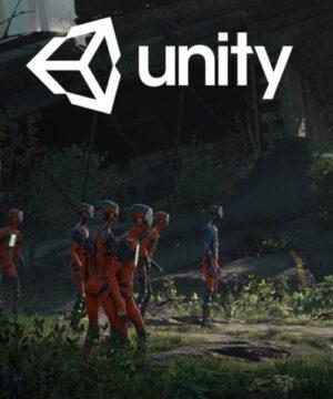 Курс Unity для начинающих