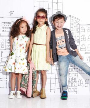 Курс Создание детской одежды