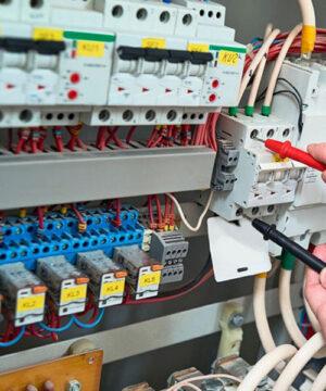 Набор программ для проектировщиков - электриков и энергетиков