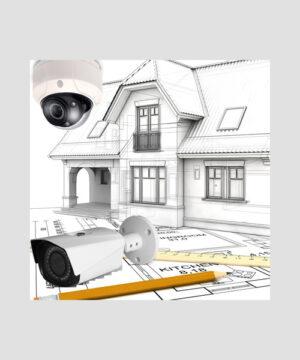 Курс Проектирование систем видеонаблюдения