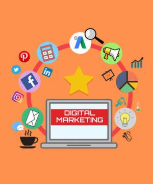 Digital и интернет маркетинг - видеокурс