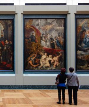 Курс по истории искусства