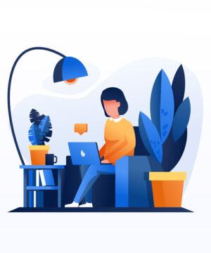Графический дизайнер - создание логотипов
