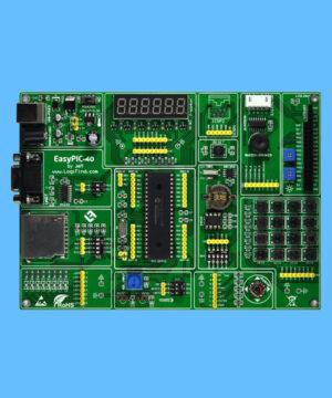 Курс программирования микроконтроллеров