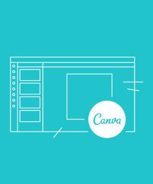 Курс дизайн для социальных сетей в Canva