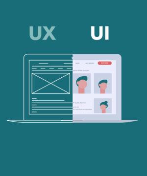 Курс Дизайн Цифровых Продуктов: UX/UI
