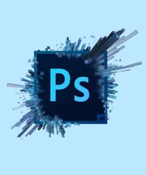 Курс Photoshop (фотошоп) с нуля. Практика