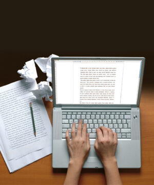 Курс написания текстов