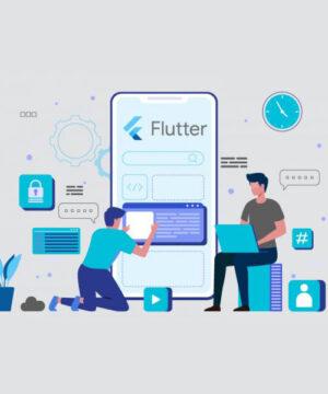 Курс Flutter Mobile Developer
