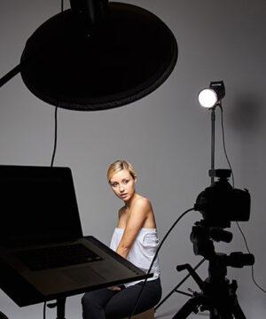 Курс портретной фотографии