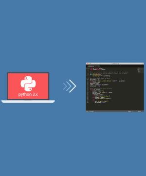 Полный Курс Python 3