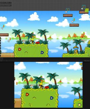 Курс Unity: 2D с нуля