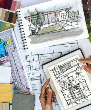 Курс Основы композиции для дизайнеров и декораторов