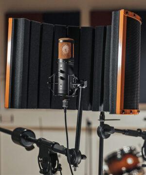 Запись и обработка голоса в домашних условиях