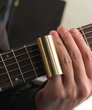 Курс Игра слайдом на гитаре для начинающих