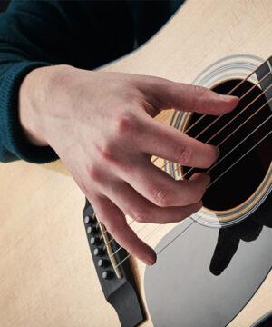 Курс Фингерстайл на гитаре