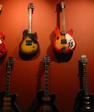 Курс Основы рок-н-ролла